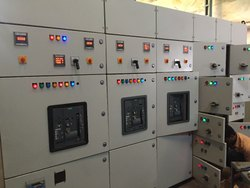 Power Distribution Panels - PCC Panel