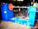 Horizontal Coil Winding Machine For 10 MVA Transformer