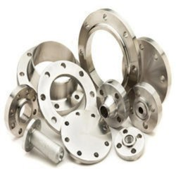 103 Alloy Flanges