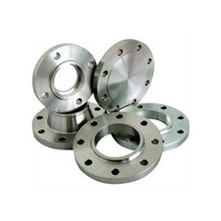Inconel 601 Square Flanges
