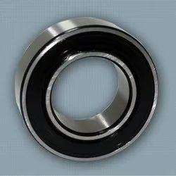 Chrome Steel KYK Sealed Ball Bearing, 100 Mm