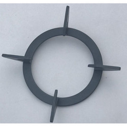 Cast Iron Round Pan Support