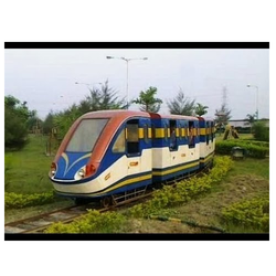 Energi Toy Train, For Personal And Amusement Park