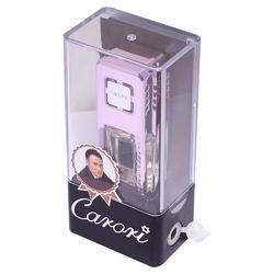 Push Button Car Perfume