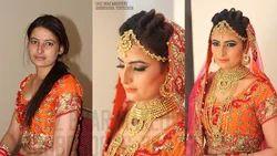 Rajasthan Bride Makeup