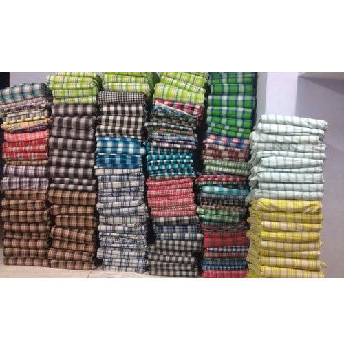 Cotton Fabrics - Printed Cotton Fabrics Manufacturer from Salem