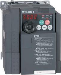 Mitsubishi AC Drives