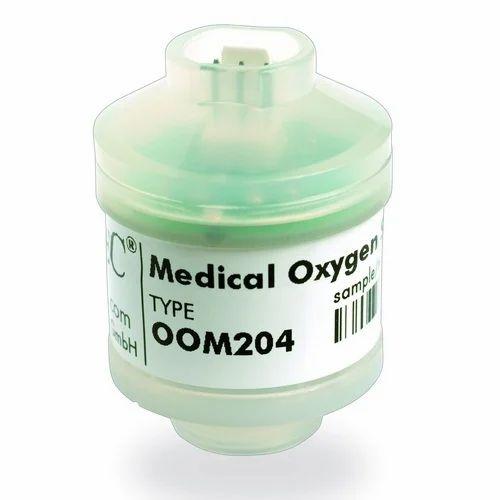 Ventilator Oxygen Sensors & Flow Sensors - Oxygen Sensors