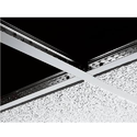 Steel / Stainless Steel Cold Rolled 24mm T Grid System