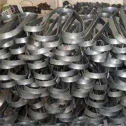 Galvanized Iron Earthing Strip