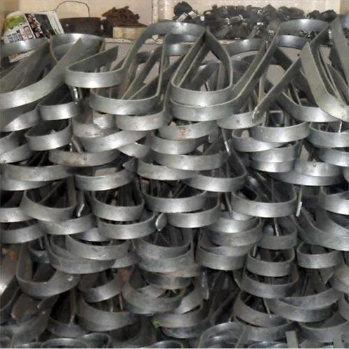 Galvanized Iron Earthing Strip