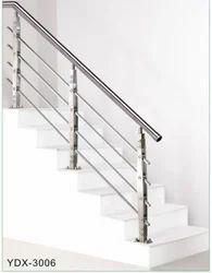 Baluster Handrail