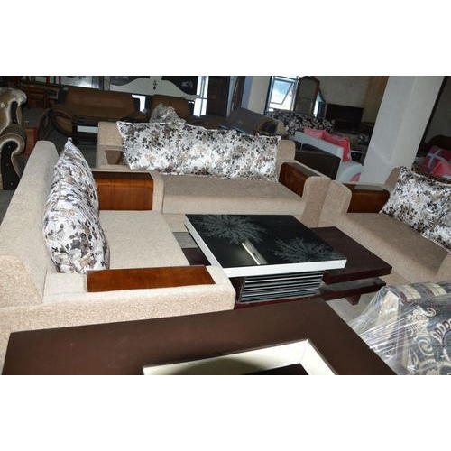 Sofa Set - Sofa Set with Table Manufacturer from Kota