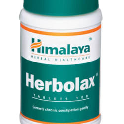 Herbolax Tablets