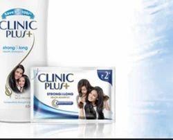 6ml Pouch Clinic Plus Shampoo