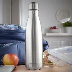 Stainless Steel Thermal Coke Cup Insulated Double Wall Vacuum Water Bottle