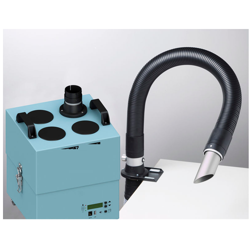 Soldering Fume Extractor at Rs 50000/1 nos   Soldering Fume Absorber   ID:  11064283988