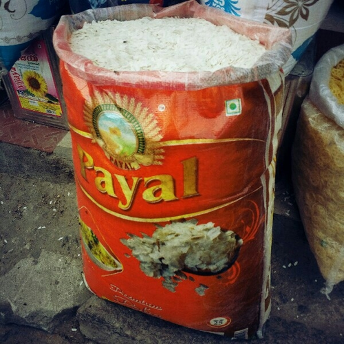 basmati rice non basmati rice wholesaler from hyderabad