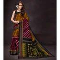 Meena Cotton 6505 Ladies Fancy Saree