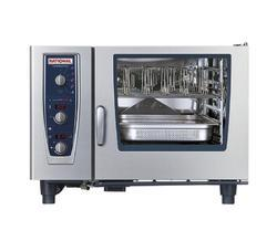 Rational Self Cooking Oven WE 62G (2/1x12 GN)