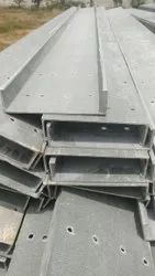 FRP Perforated Cable Tray