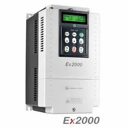 L&T Ex2000 Series AC Drives
