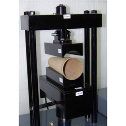 Collapse Tester For Paper Tube