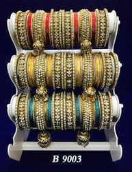 Indian Artificial Stone Bangles