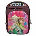 Henny Multicolor Kids Girl School Backpack