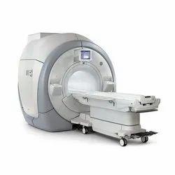 GE 1.5 Tesla HDXT MRI Scanner