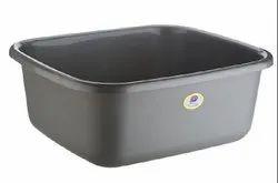 Plastic Bathware