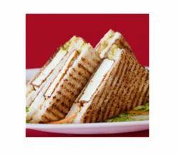 Cheese Paneer Sandwich