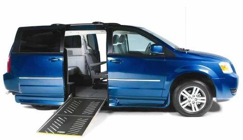 4d3d568c3f Mass Lift Wheelchair Van Ramp