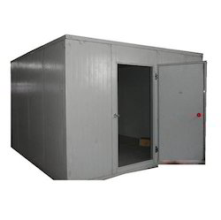 Walk In Cold Storage Room