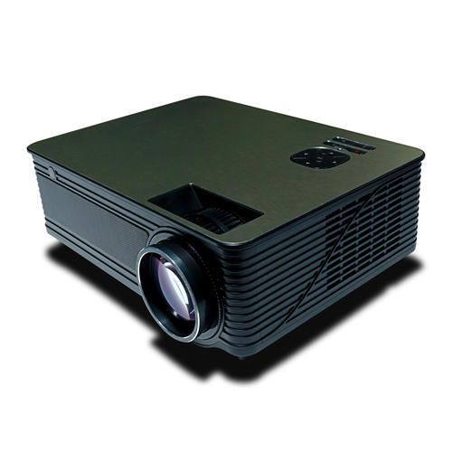 Android Projector - RD-808 LCD Projector Importer from New Delhi