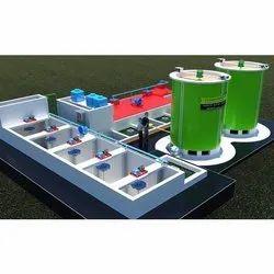 Waste Water Treatment Plants