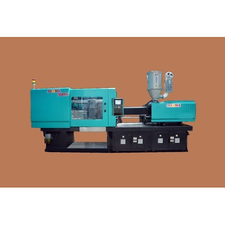 PLC Based Injection Moulding Machine