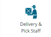 Delivery And Pick Staffing Service