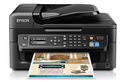 Work Force WF 2630 All In One Epson Printer