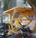 Vehicle Loading/Unloading Lift