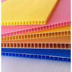Plastic Sunpack Sheet