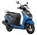 Yamaha Scooter, Alpha