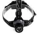 Sensor Headlamp