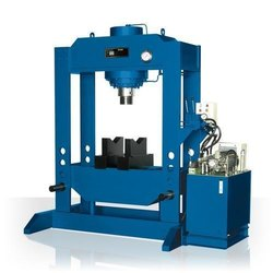 AK工程铁液压机,容量:20吨,最大力或载荷:120吨