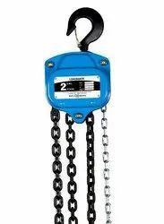 Lifting Chain Block