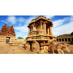Hampi Holiday Package