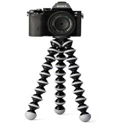 Mobile Tripod with Mobile Clip Holder Bracket