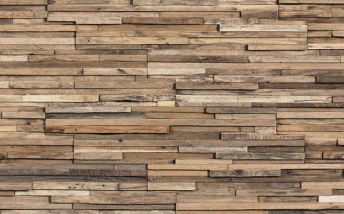 Nice Decorative Wooden Wall Panel