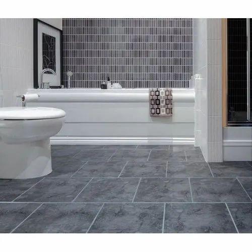 Ceramic Tiles Matt Bathroom Floor Tile