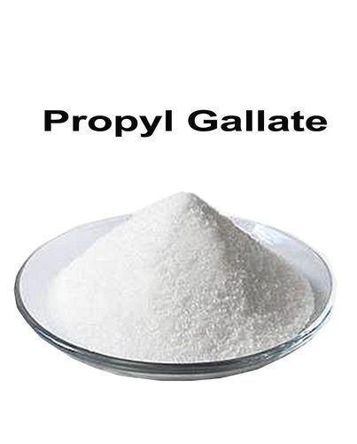 Propyl Gallate, प्रॉपिल गैलेट in Ambawadi, Ahmedabad , Rasayan Trading Co.  | ID: 15912174548